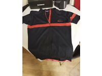 Planet X - Cycling jersey XL