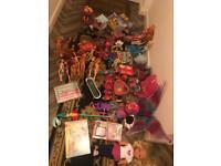 Mixed Bundle Of Toys