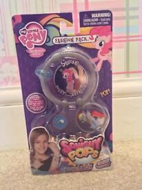 My Little Pony pop bracelet