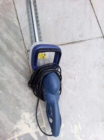 HEDGE TRIMMER - GOOD CLEAN CONDITION