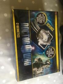 Doctor Who Cybernetics Kit