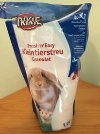 Small Animal Litter