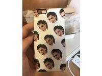 Brand New Kimoji iPhone 6 Case (Kim Cry Face)