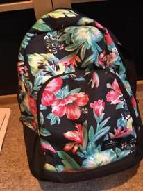 O'Neill Wedge Back pack - as new