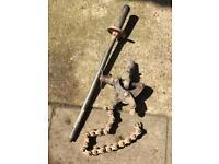 Ridgid 246 pipe cutter