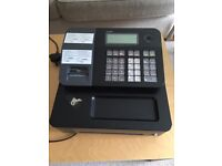 Casio cash register SE-G1