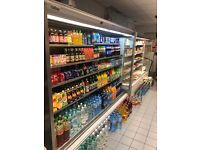 Freezers and shop display fridges for sale