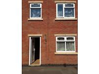 New build house. Spacious one bedroom can be two bed!