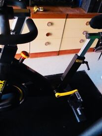 BODYMAX B150 indoor cycle.