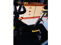 BODYMAX B150 indoor cycle.