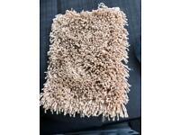 Carpet fawn colour 6m x 4m
