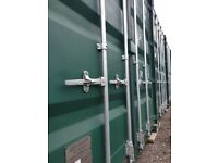 Container Storage (8ft,10ft and 20ft Containers from £17.00 `per week)