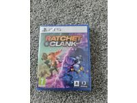 Ratchet and Clank PS5 game