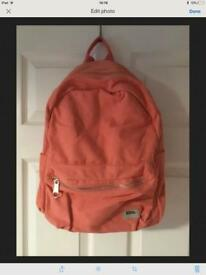 Urban Outfitters Canvas Backpack New!