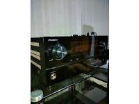 Pioneer LX71 high fidelity av RECIEVER RRP £1600