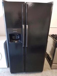 Frigidaire double door fridge FREE DELIVERY