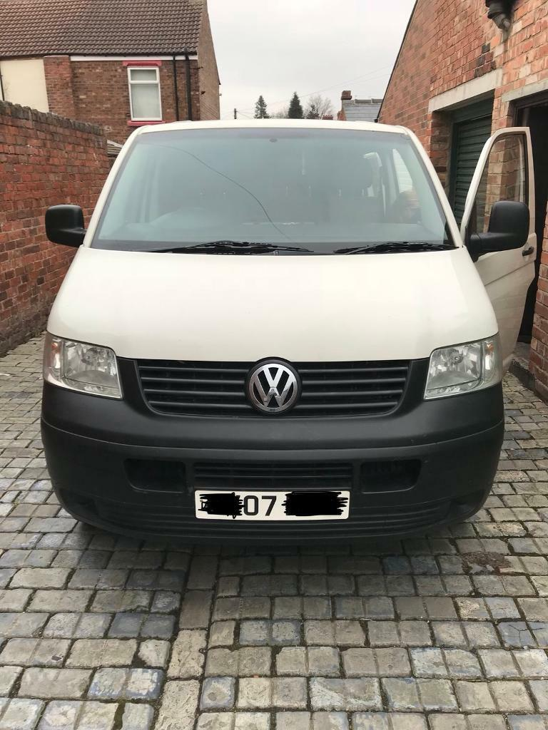 VW T28 Transporter 07