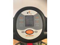 V Frit running machine treadmill