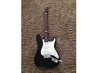 Marlin Stratocaster Project Guitar