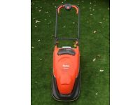 Flymo Lawnmower Turbo compact 350 vision