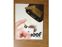 Leef Access microSD Card Reader with microUSB 2.0 Connector for Android