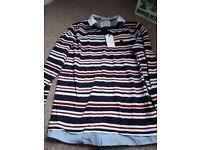 New Clothes bundle 2 Jasper Conran 12-13 years, checked shirt 13-14yrs & short sleeve shirt 13yrs
