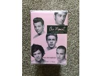 NEW One Direction Our Moment Perfume 50ml
