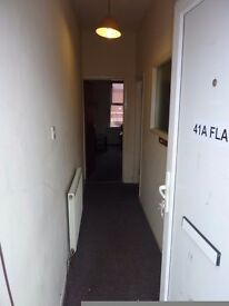 A Excellent 1 bedroom Flat with secure parking close to Derby City Centre, RR & Bombardier