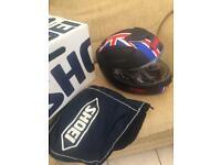 Shoei GT Air Helmet Large cost £499