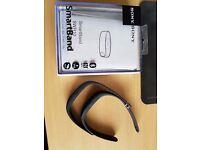 Sony SWR10 Core Smartband