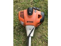 Stihl Heavy duty Grass Strimmer