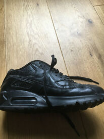 Nike Air Max Womans Trainers