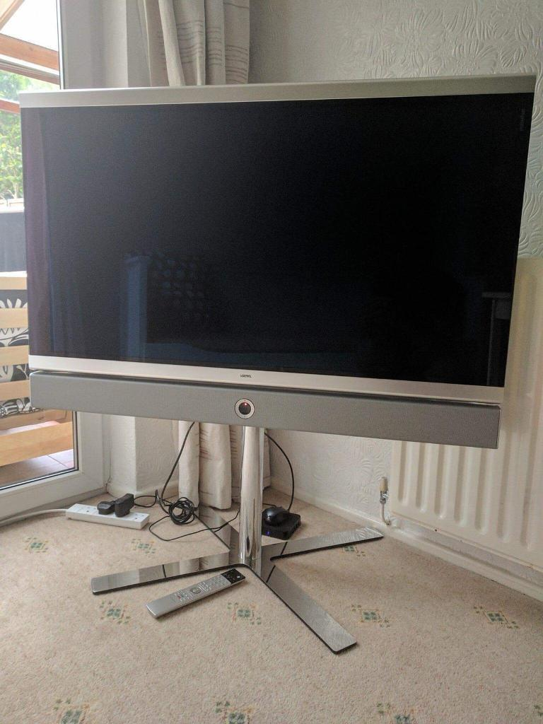 Ongekend LOEWE Individual 46 Selection HD+ 100/DR+ TV | in Erdington HW-86