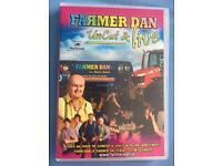 Farmer Dan DVD