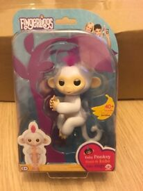 Genuine WowWee Fingerlings