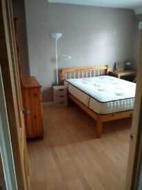 Spacious double room in St.Helier