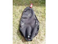 Palm Sport neoprene kayak spray deck – S/M waist, R5 Bigdeck