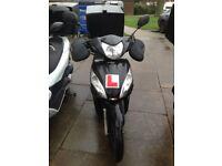 honda vision 110 2014 black Excellent bike