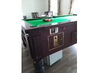 7ft Superleague Pool table