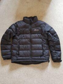 Berghaus jacket size M