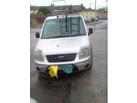 Ford transit connect 59 plate