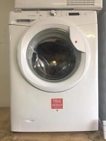Hoover white good looking 6kg 1600spin washing machine