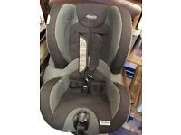 Graco Child's car seat nearly new