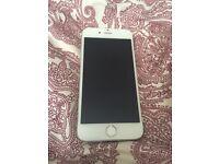 Used White iPhone 6 Unlocked 16GB