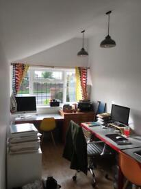 Desk Space to rent in Newhaven