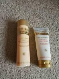 Champneys Spa Treatments Body Lotion And Bath Milk