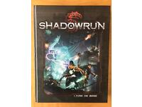 Shadowrun 5 - Core book - French version