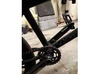 Custom bmx federal dub primo bsd we the people fit bike co
