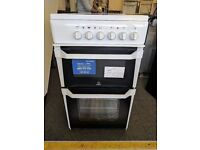 Indesit Electric Cooker (50cm) (6 Month Warranty)