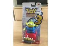 Toy Story 3 Alien Figure Toy